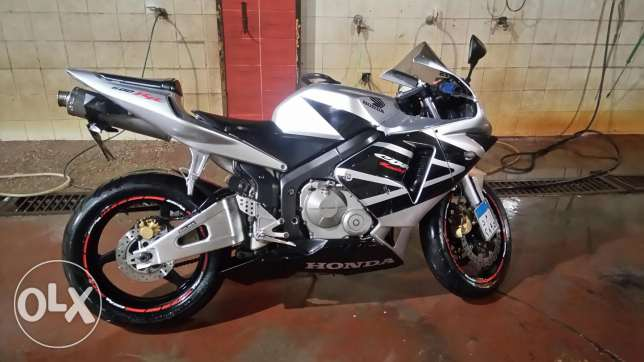 600 RR شيراتون -  1