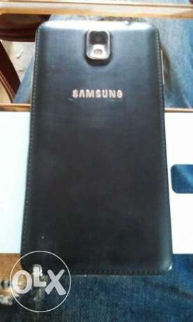 Note 3 3g for sell or exchange مصر الجديدة -  5