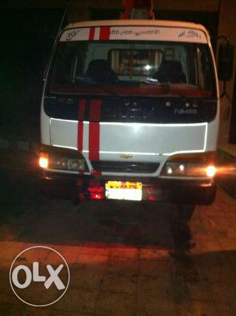 Chevrolet Eisozo NKr for sale