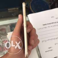 iphone 6 gold 16g