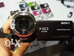sony handycam for sale _hdr-cx350e full hd
