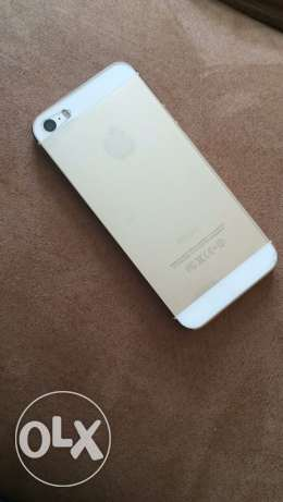 i Phone 5s 32 gb perfect condition