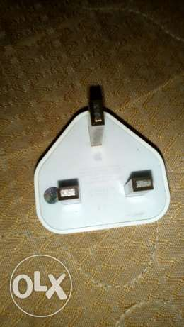 لقطة شاحن ايفون اصلي iphone charge original zero