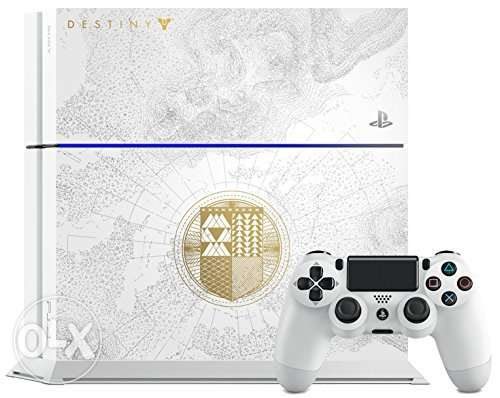 Limited Edition Destiny: The Taken King PlayStation 4 Bundle المعادي -  4