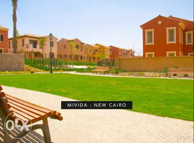 Mivida Twin House 354M Prime Location القاهرة الجديدة -  3