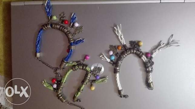 Accesories Hand Made