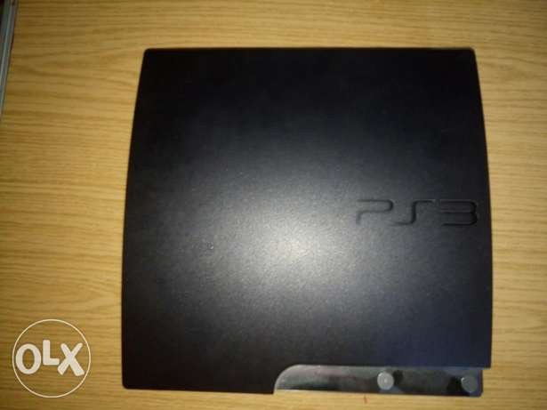 PS3 slim for sell in good condition