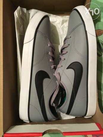 New Original Nike Shoes Size 42