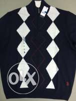 Original uspolo assn pullovers for 780 LE with tags