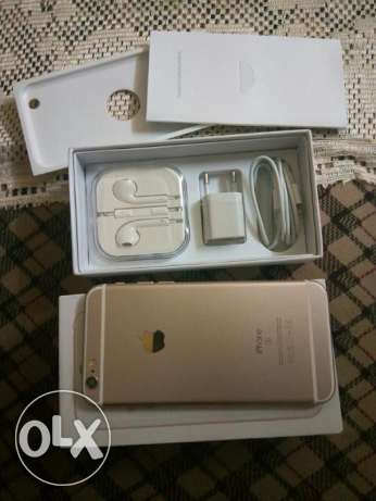 iphone 6S 64 Giga طنطا -  3