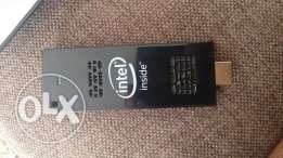 Intel mine pc
