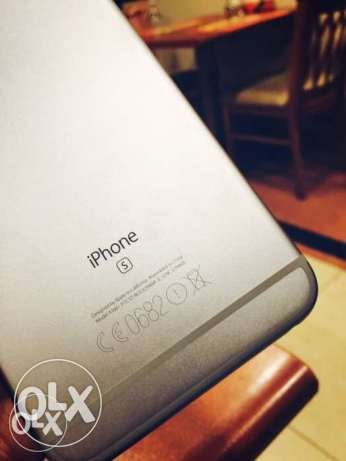 iPhone 6s Plus الزقازيق -  7