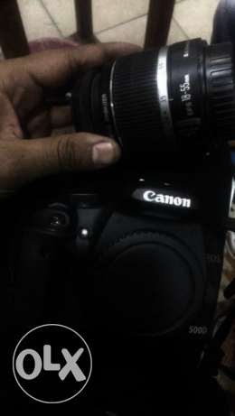 canon 500D كانون