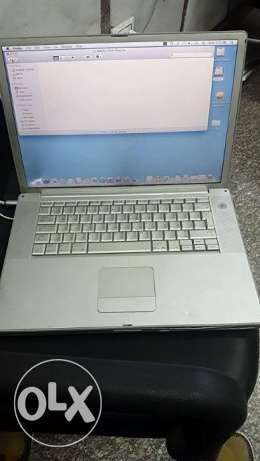 لاب ابل Apple PowerBook G4