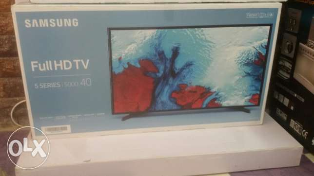Samsung 40 full HD