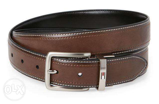 Original Tommy Hilfiger belt all sizes for 680 LE double face
