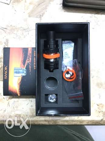 tank baby best smoke vape with all accessories plus Rba coil