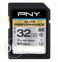 sd card class 10 speed 95 MB and 80 MB
