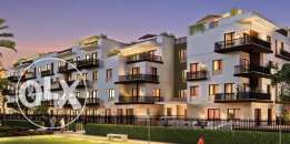 apartment 150m with garden eastown