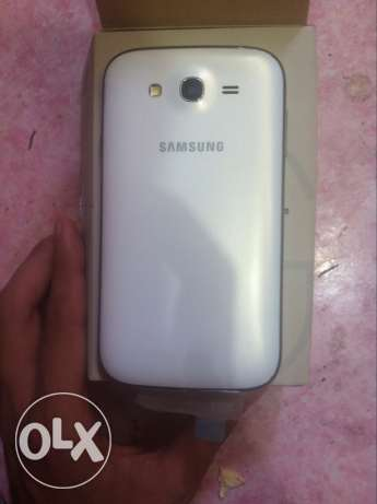 Samsung grand new plus حي السويس -  2