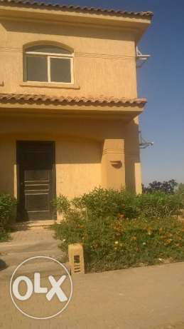 Chalet in telal sokhna with privat garden for sale