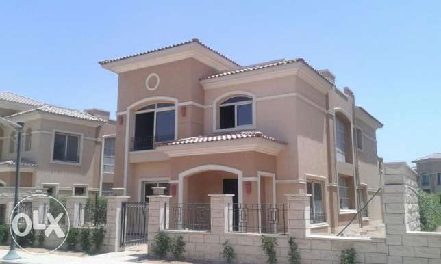 Stand Alone Villa in Stone Park for Sale