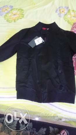Zara jacket new