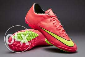 shoes orignal tertan twkeel nike mercurial new