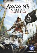 AC black flag