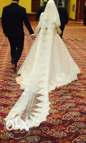 Wedding Dress الصحفيين -  3