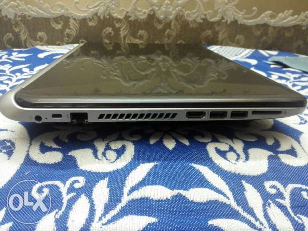 Laptop HP Pavilion 15-n034se وسط القاهرة -  6