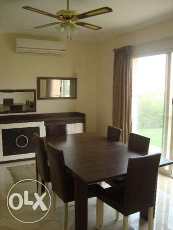 With private pool & graden apartment for sale in Nabq bay