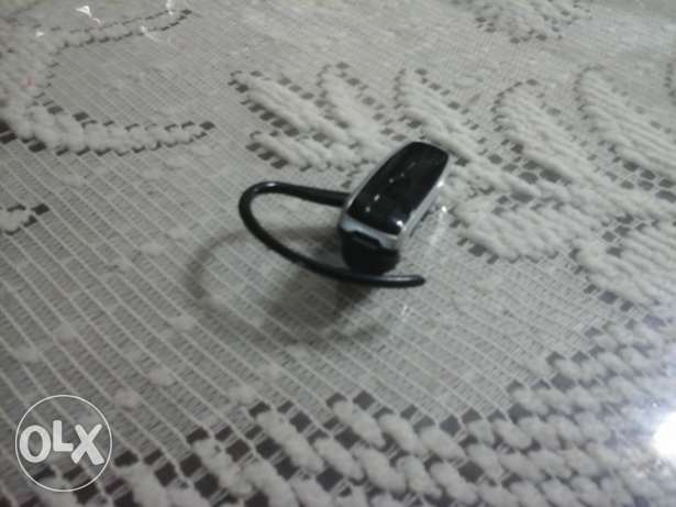 Plantronics bluetooth Earphone شيراتون -  1