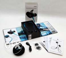 BOSE sound sport bluetooth headphone