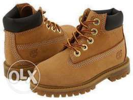 Timberland boot for kids