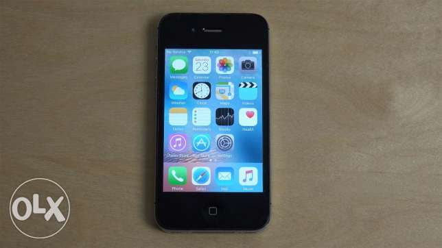 iphone 4s 32g like new