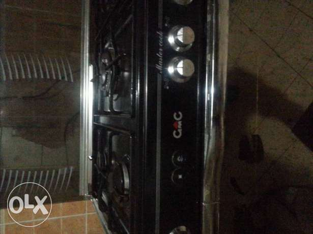 Excellent condition oven