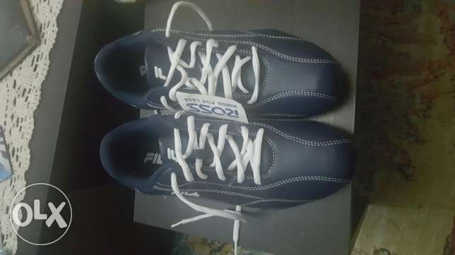 sneakers fila orijenal bard new