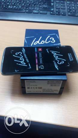 alcatel idol 3 .. 5.5 inch