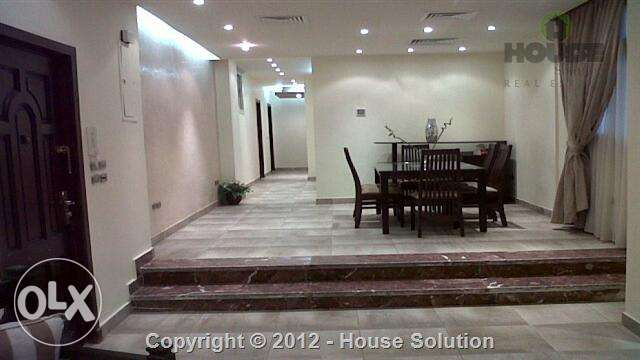 Ultra Modern Furnished Ground Floor With Garden For Rent In Maadi القاهرة - أخرى -  2