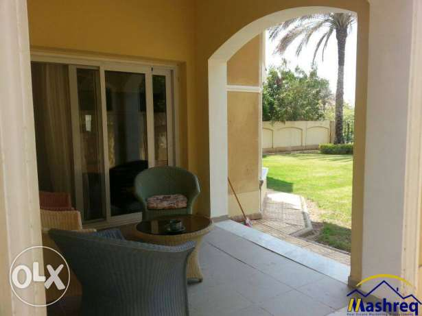 Villa for Rent in El Yassmin Green Land 6 of October الشيخ زايد -  2