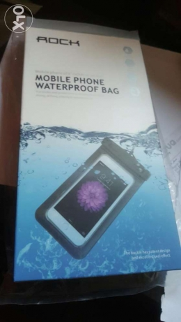 Rock waterproof case