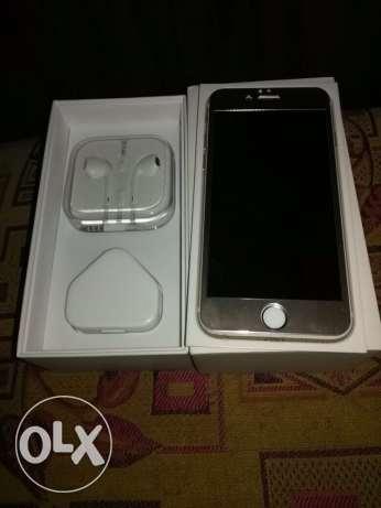 for sale I phone 6 size 16 g