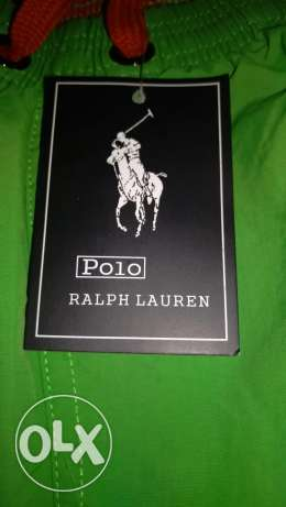 Sea short Polo (RALPH LAUREN)