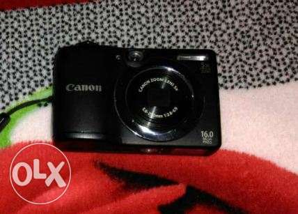 Canon Digital Cam 16 MP prof.