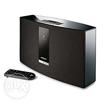 speaker for sale - Bose sound touch 30