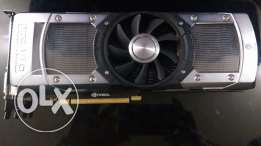 كارت شاشة Nvidia GeForce GTX 690