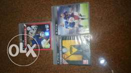 Ps3 games like new