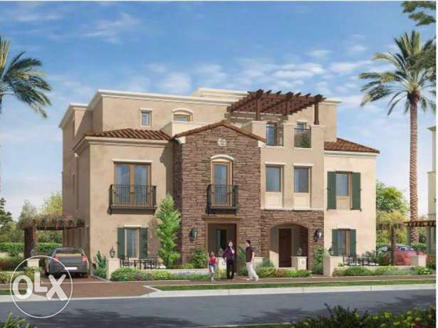 For Sale Twin in Mivida Parcel 27