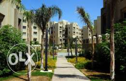excellent Fully Finished Apartment For Sale village gate compound